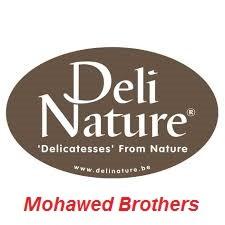 (Deli Nature - Egypt (Beyers