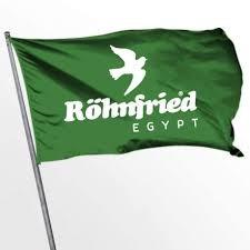Rohnfried Egypt