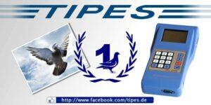 Tipes Germany